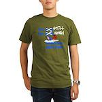 It's Still Fun Organic Men's T-Shirt (dark)