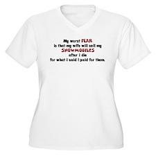 My Worst Fear T-Shirt