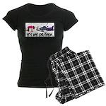 3-meorthem.png Women's Dark Pajamas