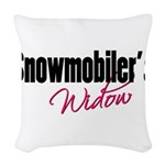 snowwidow332bm.png Woven Throw Pillow