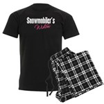 snowwidow332bm.png Men's Dark Pajamas