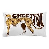 Cheetah Bedroom Décor