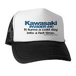 kawiinvader.png Trucker Hat