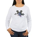 rideofyourlifeout.png Women's Long Sleeve T-Shirt