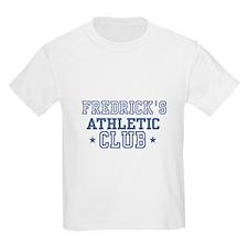 Fredrick Kids T-Shirt