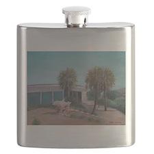 MARINELAND GIFT SHOP Flask