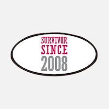 Survivor Since 2008 Patches