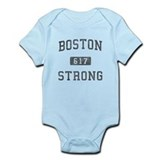 Boston strong Baby