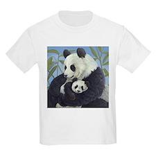 Cuddly Pandas T-Shirt