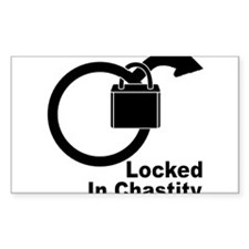 Locked Decal