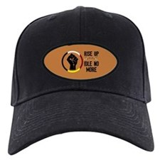Rise Up - Idle No More Baseball Hat