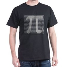 Pi Digits T-Shirt