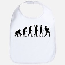 Evolution Rock musician star Bib