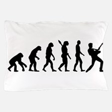 Evolution Rock musician star Pillow Case