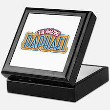The Amazing Raphael Keepsake Box