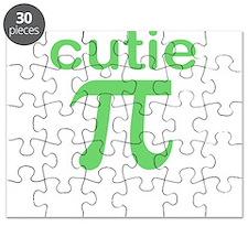 CUTIE PI Puzzle