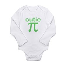 CUTIE PI Body Suit