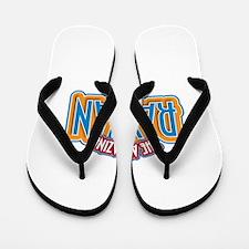 The Amazing Raylan Flip Flops
