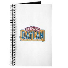 The Amazing Raylan Journal