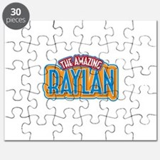The Amazing Raylan Puzzle