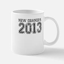 NEW GRANDPA 2013 Mug