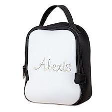 Alexis Spark Neoprene Lunch Bag