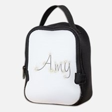 Amy Spark Neoprene Lunch Bag