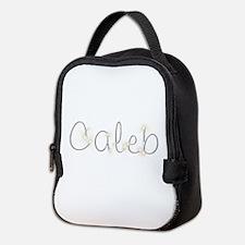 Caleb Spark Neoprene Lunch Bag