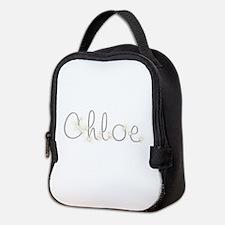 Chloe Spark Neoprene Lunch Bag