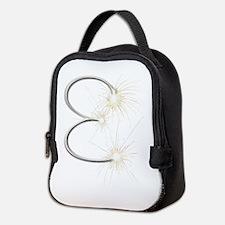 E Spark Neoprene Lunch Bag