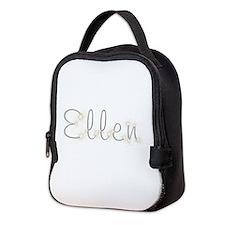 Ellen Spark Neoprene Lunch Bag
