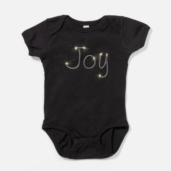 Joy Spark Baby Bodysuit