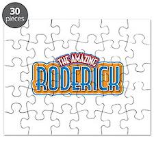 The Amazing Roderick Puzzle