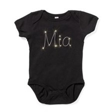 Mia Spark Baby Bodysuit