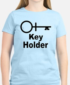 Key-Holder T-Shirt