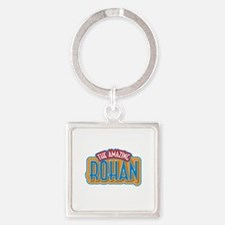 The Amazing Rohan Keychains