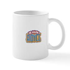 The Amazing Royce Mug