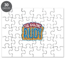 The Amazing Rudy Puzzle