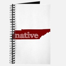 Red Native Journal