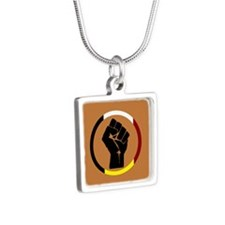 Rise Up - Idle No More Necklaces
