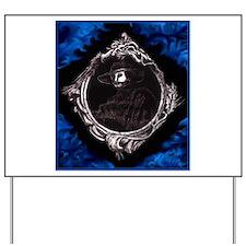 Phantom of the Opera ~Phantom (with Blue Swirl) Ya