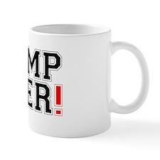 HUMPSTER! Small Mug