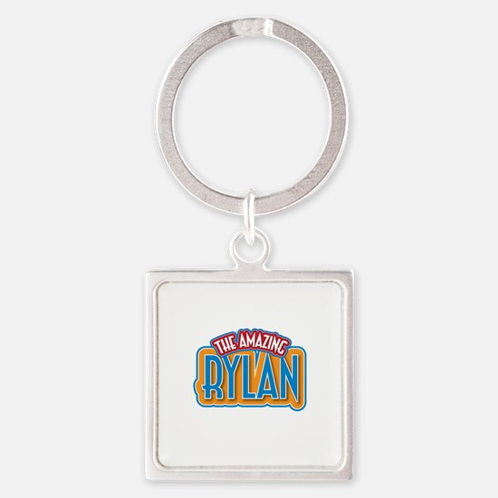 The Amazing Rylan Keychains