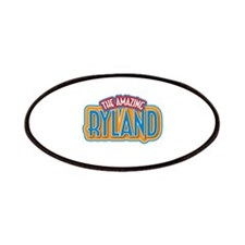 The Amazing Ryland Patches