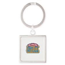 The Amazing Rylee Keychains