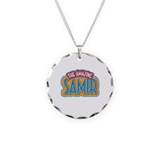 The Amazing Samir Necklace