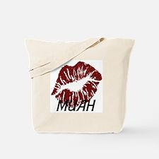 Muah Tote Bag