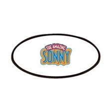 The Amazing Sonny Patches