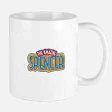 The Amazing Spencer Small Small Mug