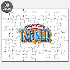 The Amazing Tanner Puzzle